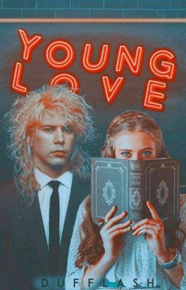YOUNG LOVE [Duff Mckagan]