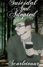 Suicidal And Adopted - Septiplier by ScarletVuur