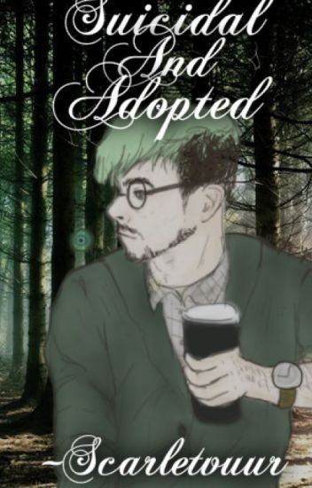 Suicidal And Adopted - Septiplier
