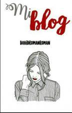 MI BLOG 7U7 by davidromanroman