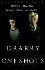 Drarry OneShots by Weaselkneazle