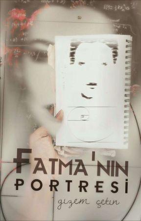 Fatma'nın Portresi by gizolata7997