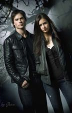 DELENA SUMMER FUN - POST SEASON 4 ROMANCE AND ADVENTURE by sunshine_lover1995