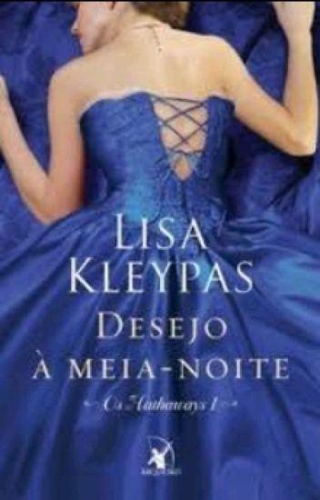 Desejo a meia noite - Lisa Kleypas