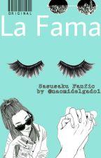 La Fama.  by NaomiDelgado1