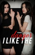 I Like The Danger | Camren (EM HIATO) by Lariwtt