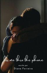 kiss me thru the phone : rafael (cellbit) by Diana_Styles_1D