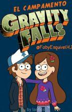 ∞ Gravity Falls ≈ by FabyEsquivelMJ