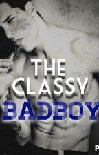 The Classy Bad Boy by joojobrown