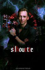 Silhouette » Tom Hiddleston ✓ by -ScarsPetrova