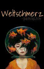 Weltschmerz ~pamiętnik by Synteza_z_Motylem