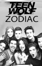 ~|Teen Wolf Zodiac|~ by banshee_stilinski