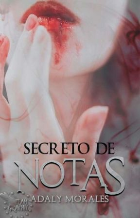 Secreto De Notas | Próximamente by Imperfect-w-
