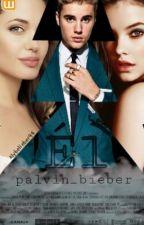 Él |j.b| by palvin_bieber