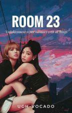 Room 23 by ugh-vocado