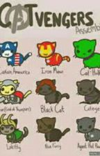 Avengers/Marvel Characters Parent Preferences by PhebsXOXO