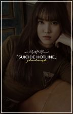 suicide hotline∘ jungkook by CHIMINEST