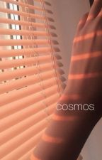 cosmos   jjk by keulloi