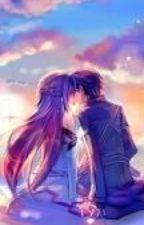 Anime Romantic Pics by CatastropheWrites