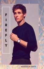Firefly (Eddie Redmayne Fanfiction) by ChasingPapersxxx