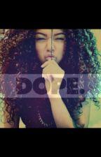 The Thug I Love by twerkadelic_