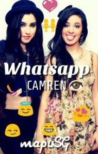 Whatsapp || CAMREN by mapuSG