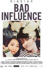 Bad influence. ➳Hoseok, BTS. by NieblaK