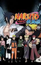 ¤ Naruto Shippuden Roleplay ¤ by Neko-Sasuke