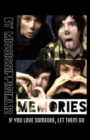 Memories (Phan) by mississippigirl12
