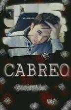CABREO | WIGETTA | DRABBLE by Ochoa_Wigetta