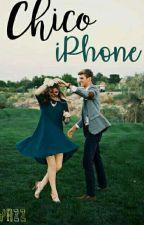 Chico iPhone (Saga iPhone) #0 by 1DAOManda