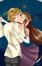 Dance the Night away (Zelink) by Hunter11223345
