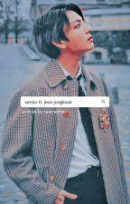 kak kookie | jungkook ✔ by redsseo