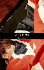 Lifetime. [ChanBaek] by Daenosaure