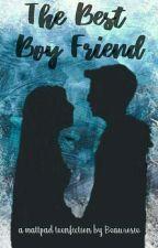The Best Boy Friend by Beaurosie