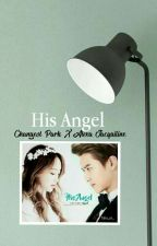 His Angel {PCYXOSH} by Nikurr_