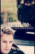 A New Opportunity © ||Stucky||  by CevanStan