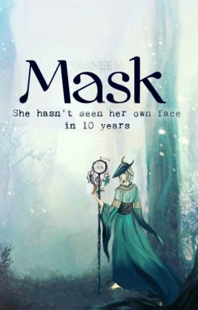 Mask by TasneemiBunny