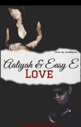 Aaliyah And Eazy E by reginaldHarrison