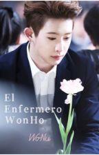 El Enfermero WonHo ⇢ WoNu by KaiElNegro29