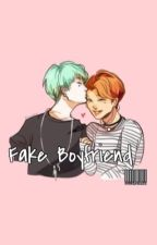 Fake Boyfriend|| my.pj by sockjeanx