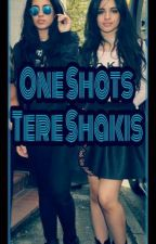Camren One Shots By Tere Shakis  by TereShakis