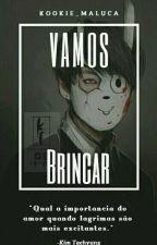 Vamos Brincar? - BTS by kookie_maluca