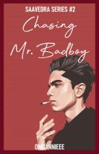 Chasing Mr. Badboy by omgannieee88
