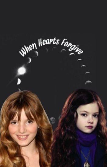 When Hearts Forgive [5] ✔️ •Wattys2018•