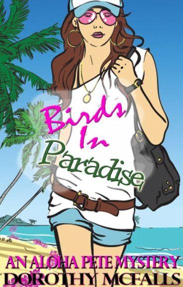 Birds in Paradise