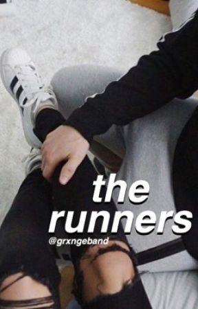 the runners ≫ lrh by grxngeband