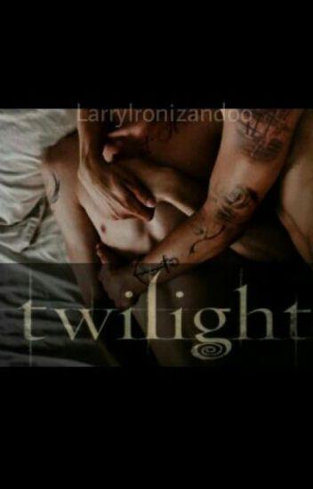 TWILIGHT - Larry Stylinson