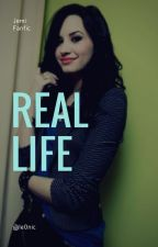 Real Life (Jemi) by le0nic
