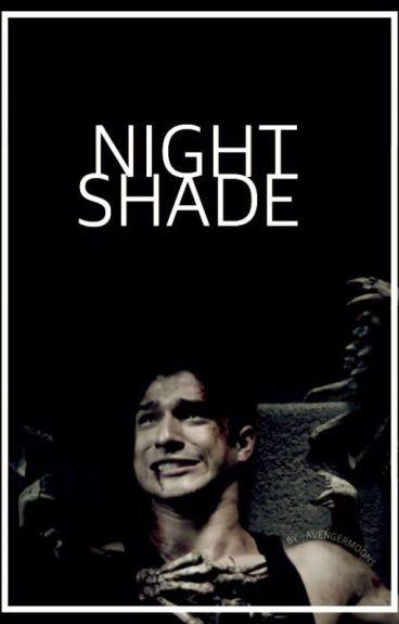 NIGHTSHADE [ WANDA MAXIMOFF   2 ]